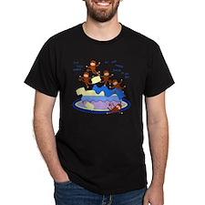 Five Little Monkeys T-Shirt