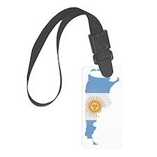Argentina Luggage Tag