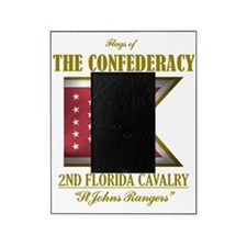 2nd Florida Cavalry (St Johns Ranger Picture Frame