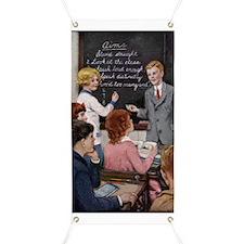 classroom1 Banner