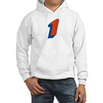 Candice 3D 1 Hooded Sweatshirt