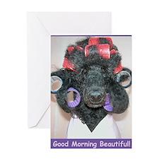 CP new mug Greeting Card