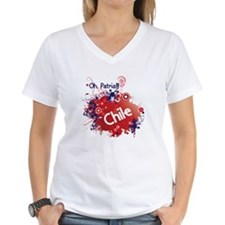 CHILE RETRO 0 Shirt