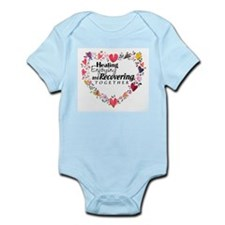 Healing Recovery Infant Bodysuit