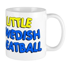 Little Swedish Meatball Mug