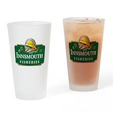 Innsmouth Fisheries Drinking Glass