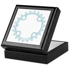 ChainRing Keepsake Box