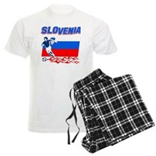 soccer player designs Pajamas