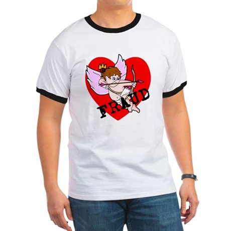 Cupid is a FRAUD! Ringer T