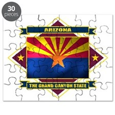 Arizona diamond Puzzle