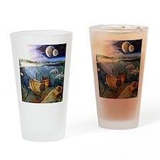 OceanTreasure Drinking Glass