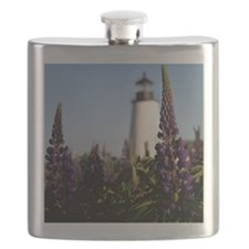 Pemaquid keepsake Flask