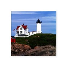 "NUBBLE PRINTED Square Sticker 3"" x 3"""