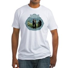 Princess Bride Classic Portrait Fitted T-Shirt