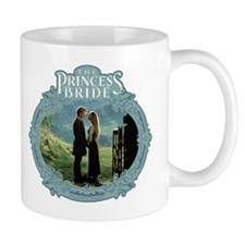 Princess Bride Classic Portrait Coffee Mug