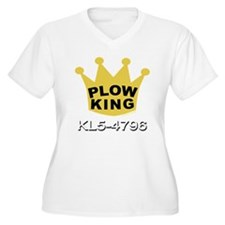 PLOW KING DARK T-Shirt