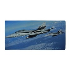 AB90 C-Lpst Beach Towel