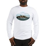Alcatraz Long Sleeve T-Shirt