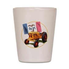 MM445-IA-C8trans Shot Glass