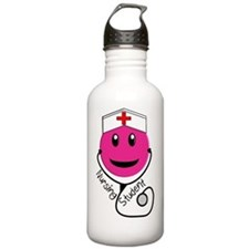 Nursing Student Water Bottle