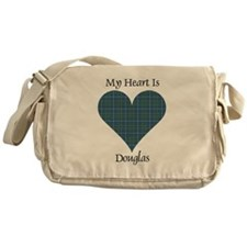 Heart - Douglas Messenger Bag