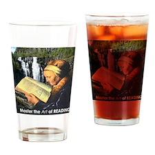 tshirtoneAmy Drinking Glass