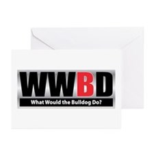 WWBD Greeting Cards (Pk of 10)