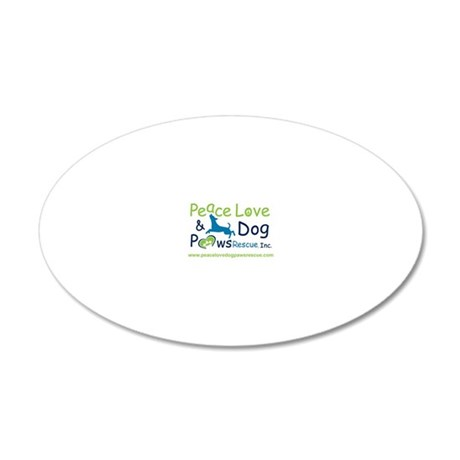 Logo_RGB%20with%20web%201 20x12 Oval Wall Decal
