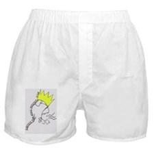Where the Wild Things Are - Max Boxer Shorts