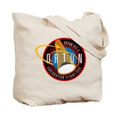Orion EFT 1 Logo Tote Bag