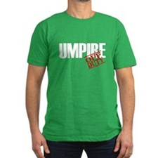 Off Duty Umpire T-Shirt