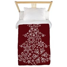 Christmas Tree Twin Duvet