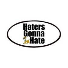 Haters Gonna Hate Patches