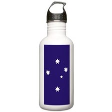 Southern Cross Stars Sports Water Bottle