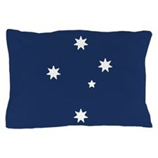 Southern Cross Stars Pillow Case