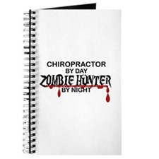 Zombie Hunter - Chiropractor Journal