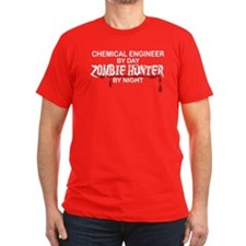 Zombie Hunter - Chem Eng T