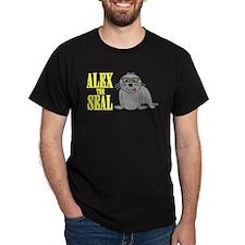 Alex The Seal T-Shirt