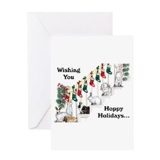 Vey Warren Greeting Cards