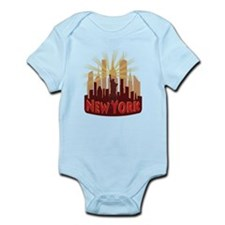 new york 7 newwave hot Body Suit