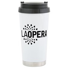 LA Opera Ceramic Travel Mug