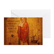 Saint Anastasia Greeting Card