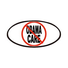 OBAMA PLAN Patches