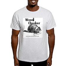 2-woodchucker-tee T-Shirt