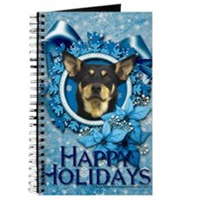 Blue_Snowflake_Australian_Kelpie Journal