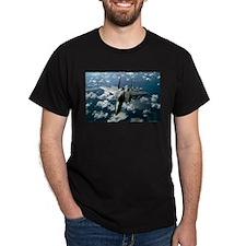 F-15 E Strike Eagle T-Shirt