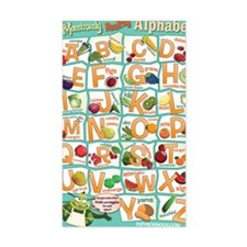 Poster-Alphabet_4600x7000 Decal