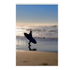 Monterey Surf Postcards (Package of 8)