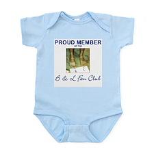 Fan Club Shirt for Katlyn