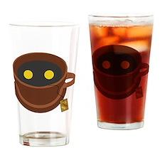 U(TEA)NNI Drinking Glass